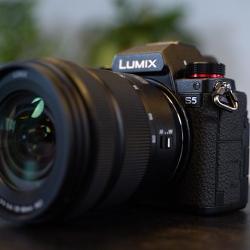 Panasonic Lumix S5 preview: unboxing en specificaties