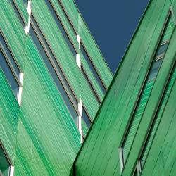5 bijzondere architectuurlocaties in Nederland