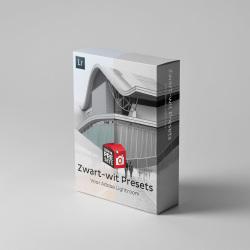 UPDATE: Download nu gratis de nieuwe Zoom.nl Zwart-Wit Presets deel 2 voor Lightroom