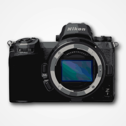 Uitgelegd: Nikon Z-vatting