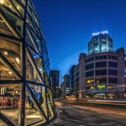 Maak mooie shots op deze 7 spots in Eindhoven