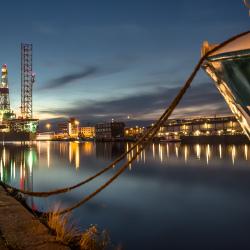 8 fotolocaties voor het fotograferen van havens