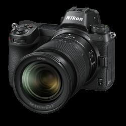 Review Nikon Z7 - een totaal nieuw verhaal
