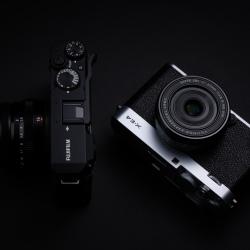 Test jij voor ons de nieuwe Fujifilm X-E4? Meld je nu aan!