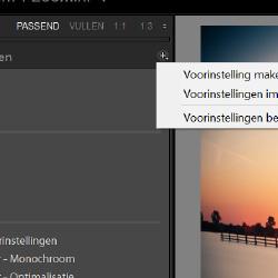 Lightroom presets omzetten naar alle formaten zoals xmp en lrtemplate