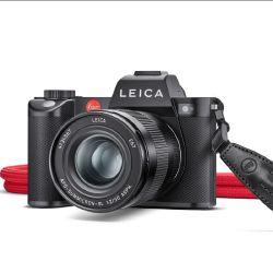 Leica SL2 - Verbeterd icoon
