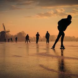 Spoedcursus: Nederlands Winter Fenomeen