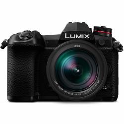 Landschapsfotografie met de Panasonic Lumix G9