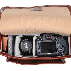 Hoe kies je de juiste tas voor je camera en objectieven uit?