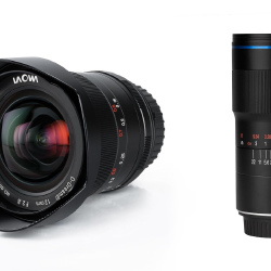Geef je op en test de LAOWA 12mm f/2.8 Zero-Distortion