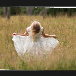 Unieke functie Photoshop: verleng je foto met inhoud behouden
