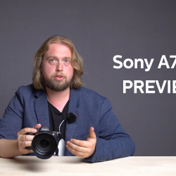 Sony A7R IV Preview - 61MP Fullframe 'Resolutie beest'