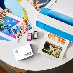 Foto's afdrukken? Gebruik de HP Smart-app