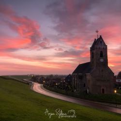 15 fotolocaties om kerken te fotograferen