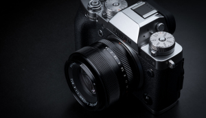 Fujifilm, X-T3, partnerbijdrage