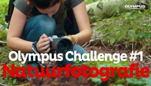Olympus challenge #1